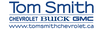 Tom Smith Chevrolet Buick GMC