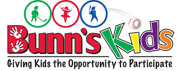 Logo for Bunn's Kids